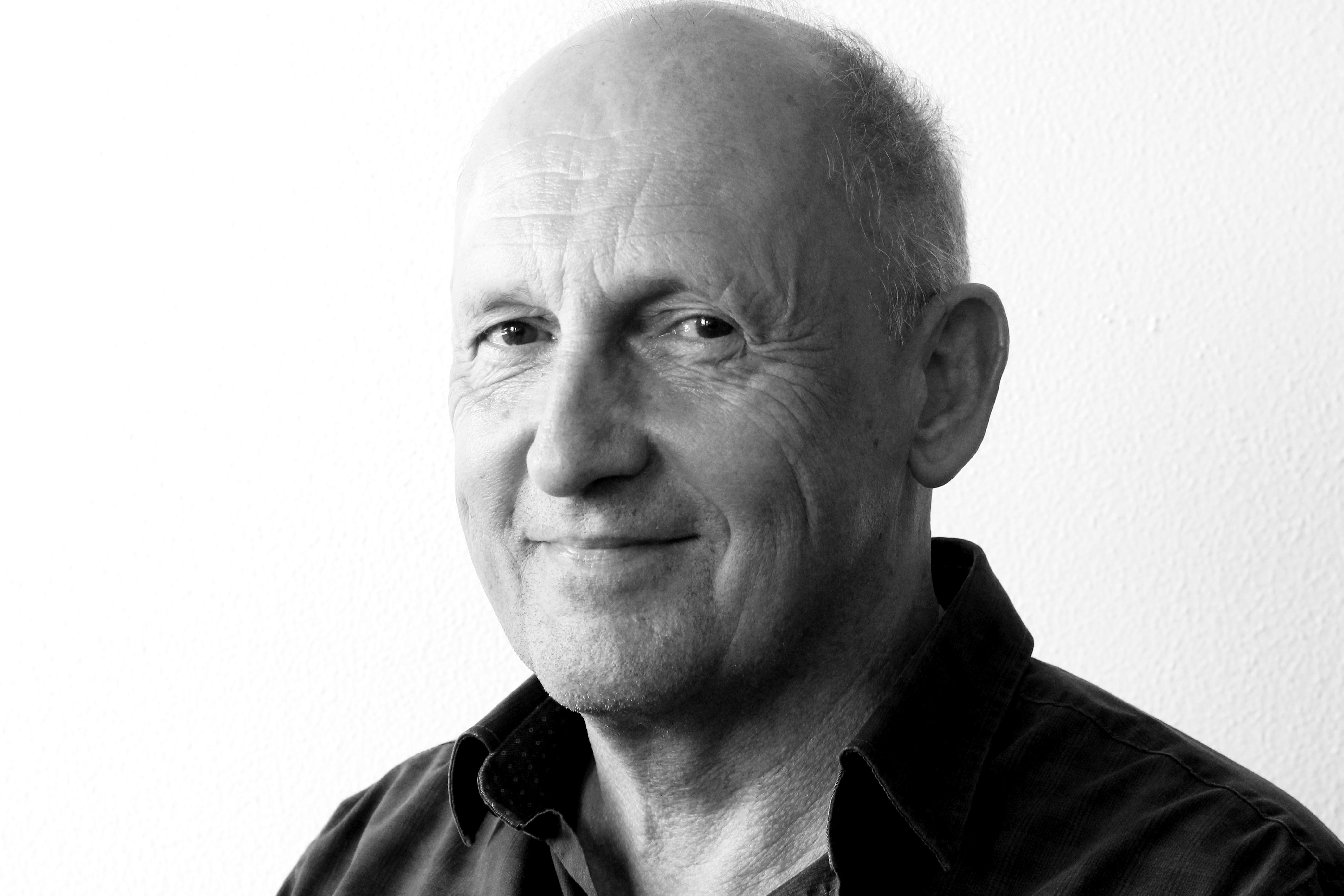 Lars Rasmussen Net Worth